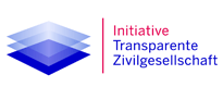 Logo Initiative von Transparency International Deutschland e.V.